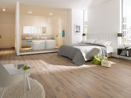 Laminate Floors Vs Tiles Which Is Best For Your Home Absolut Interesting Wooden Flooring Bedroom